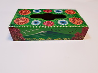 Used stylish tissue box in Dubai, UAE
