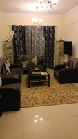 Used 7 seater sofa set in Dubai, UAE