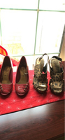 Used women shoes size 36 from New Look in Dubai, UAE