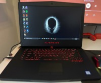 Used Alienware 15 R4 for 8000 AED in Dubai, UAE