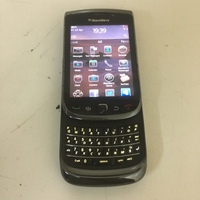 Used Blackberry tourch 4gb in Dubai, UAE