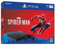 Used PS4 pro with Spider-Man -1tb in Dubai, UAE