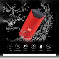 Used New high sound water proof speaker blue in Dubai, UAE