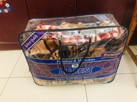 Used Super soft mink blanket -new in Dubai, UAE