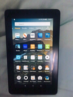 "Used Kindle Amazon Tablet 16 GB 5th Gen 7"" in Dubai, UAE"