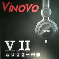 Used Vinovo Brand Headphone Brand New in Dubai, UAE