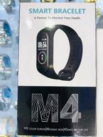 Used M4 Smart Band Fitness Band in Dubai, UAE