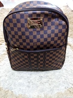 Used Louis Vuitton backpack in Dubai, UAE