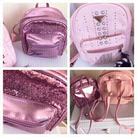 Used 2 Beautiful Backpacks in Dubai, UAE