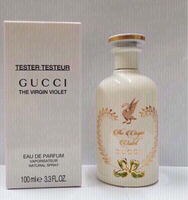 Used Gucci EDP The Virgin Violet ,Tester in Dubai, UAE