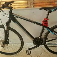 Used Mountain Bike Upland Pacers Hybrid in Dubai, UAE