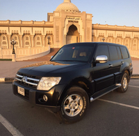 Used Mitsubishi Pajero For Sale  in Dubai, UAE