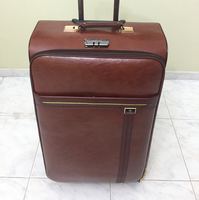 Used Travel Bag 24 Size Easily 25 To 30 KG Fit In  in Dubai, UAE