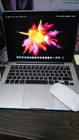 Used Macbook Pro Retina with Windows in Dubai, UAE