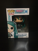 Used Funko Pop - Hatsune Miku in Dubai, UAE