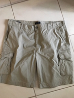 Used Nautica & Mudo- men's shorts with pocket in Dubai, UAE