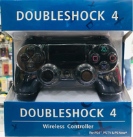 Used Double Shock 4 wireless Controller PS4 in Dubai, UAE