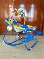 Used Infant to toddler rocker in Dubai, UAE