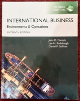 Used Business/Marketing University Books in Dubai, UAE