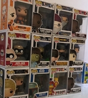 Used Funko combo in Dubai, UAE