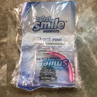 Used Smile veneers in Dubai, UAE