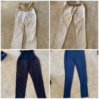 Used Bundle offer: Maternity clothes & pillow in Dubai, UAE