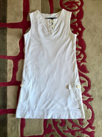 Tommy Hilfiger dress white