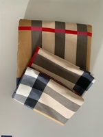 Used 3 Bed cover (Channel,Gucci,Burberry) in Dubai, UAE