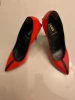 Used Fendi Shoes in Dubai, UAE