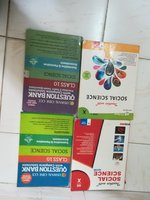 Social science guide with questionbank