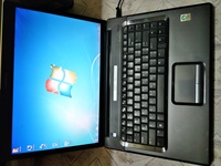Used Compaq v6000 (used laptop) in Dubai, UAE