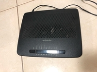 Used TECHNICOLOR ROUTER good working conditio in Dubai, UAE