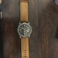 Original Timex Limited Edition Watch Used Very Few Times