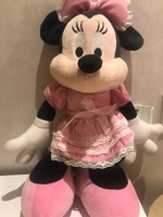 Used Big Miney soft toy  in Dubai, UAE