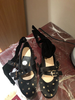 Used Zara flats in size 38 in Dubai, UAE