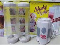 Shake N Take With Extra Bottle