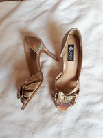 Fabulous sandals cuple brand size-39