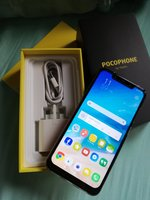 Used Xiaomi F1 Pocophone in Dubai, UAE