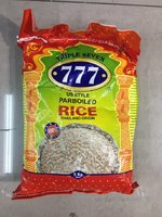 Used 777 rice 5 kg , exp SEP 2021 in Dubai, UAE
