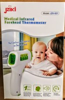 Used Medical infrared forehead thermometer in Dubai, UAE