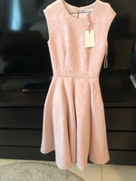 Used New ,Ted Baker dress, 0 size, never used in Dubai, UAE