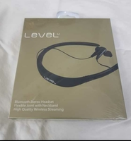 Used Level U new pack black copy. in Dubai, UAE