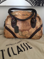 Alviero Martini Authentic NEW Handbag