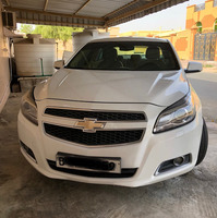 Used #Chevrolet #Malibu  in Dubai, UAE