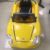Used Kids Car For Ride Need To New Battery  in Dubai, UAE