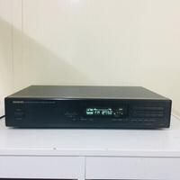 ONKYO audio Shnthesizer / Tuner