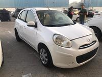 Used Nissan Micra 2015 in Dubai, UAE