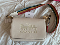 Used Coach New Jes Hobo Bag  in Dubai, UAE