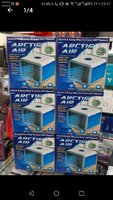 Used Ac cooler portable type Wednesday offers in Dubai, UAE