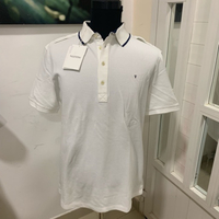 Used Valentino polo shirt #authentic NEW XXL in Dubai, UAE